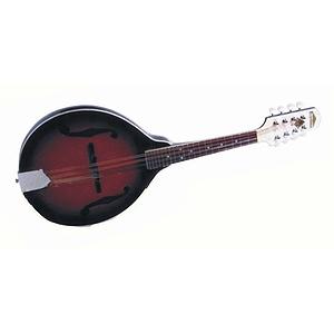 Flinthill A-Style Mandolin, Sunburst