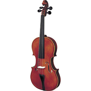 "Musino 4000 Deluxe Series Viola, 16"""