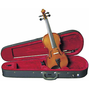 Musino 3000 Intermediate Series Violin Outfit, 1/2 Size
