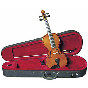 Musino 3000 Intermediate Series Violin Outfit, 1/4 Size