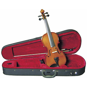 Musino 3000 Intermediate Series Violin Outfit, 3/4 Size