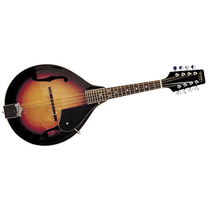 Woods A-Style Mandolin