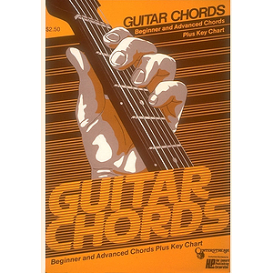 Guitar Chords - Revised