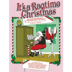 It's a Ragtime Christmas