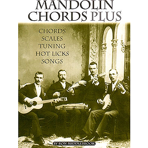Mandolin Chords Plus