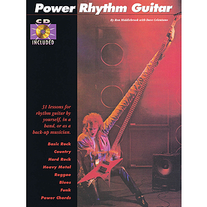 Power Rhythm Guitar