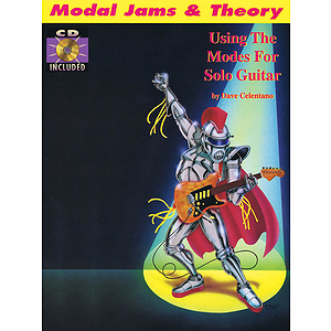 Modal Jams and Theory