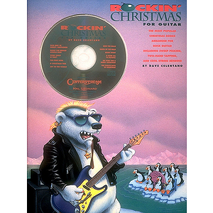Rockin' Christmas for Guitar