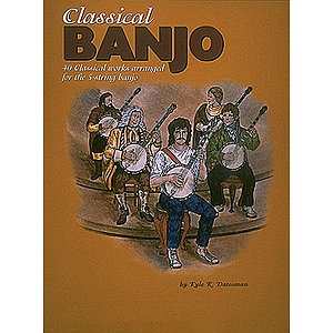Classical Banjo
