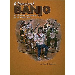 Classical Banjo