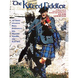 The Kilted Fiddler