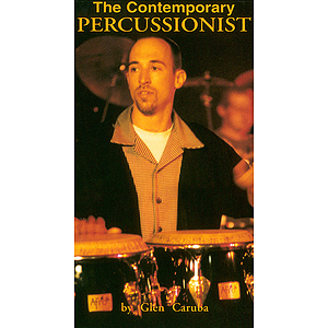 The Contemporary Percussionist (VHS)