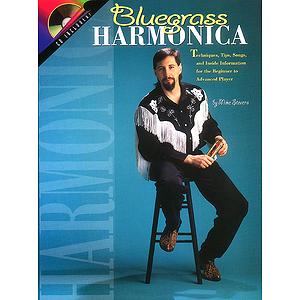 Bluegrass Harmonica