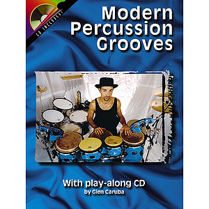 Modern Percussion Grooves