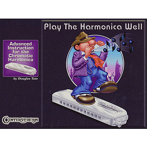 Play the Harmonica Well