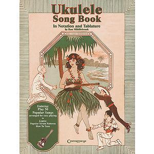 Ukulele Songbook