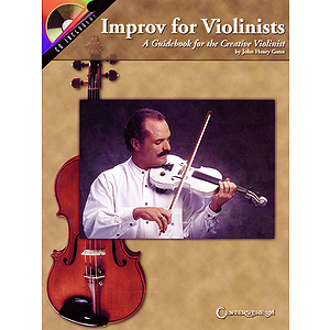 Improv for Violinists