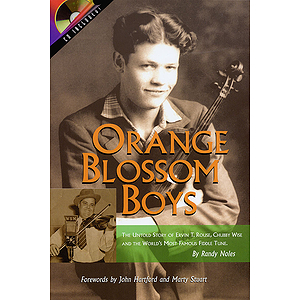 Orange Blossom Boys