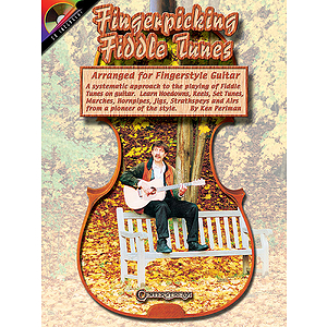 Fingerpicking Fiddle Tunes