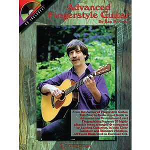 Advanced Fingerstyle Guitar