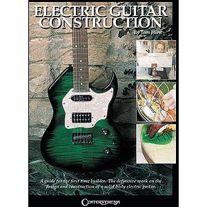 Electric Guitar Construction