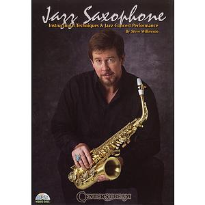 Jazz Saxophone (DVD)