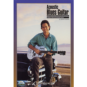 Acoustic Blues Guitar (DVD)
