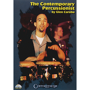 The Contemporary Percussionist (DVD)