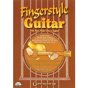 Fingerstyle Guitar (DVD)