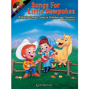 Songs for Little Cowpokes
