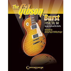 The Gibson 'Burst