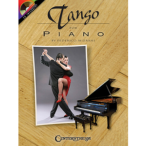 Tango for Piano