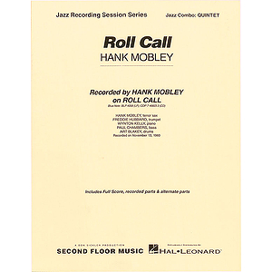 ROLL CALL (quintet)