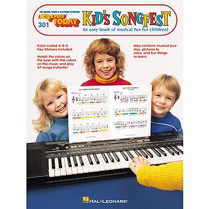 Kid's Songfest