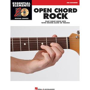 Open Chord Rock