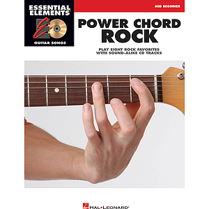 Power Chord Rock