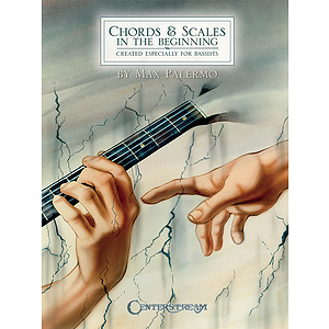 Chords &amp; Scales in the Beginning