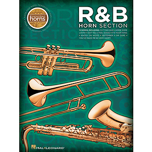 R&B Horn Section