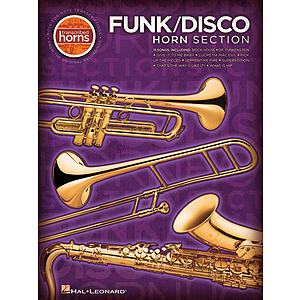 Funk/Disco Horn Section