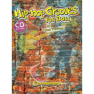 Hip-Hop Grooves for Bass