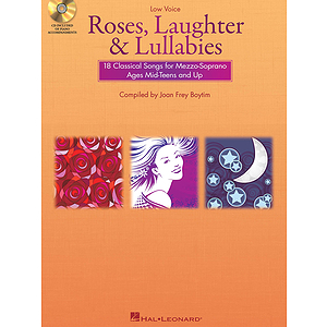 Roses, Laughter and Lullabies