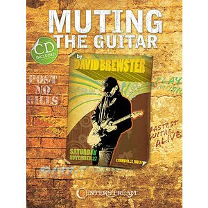Muting the Guitar