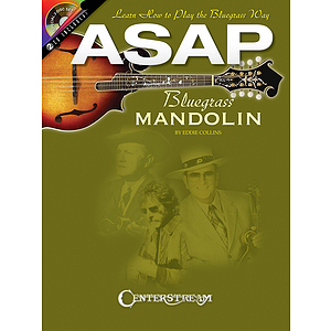 ASAP Bluegrass Mandolin