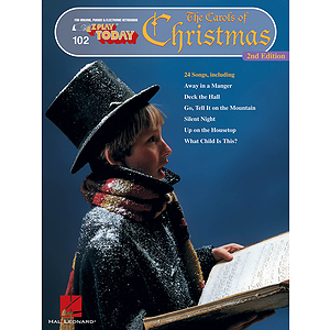 The Carols of Christmas - 2nd Edition