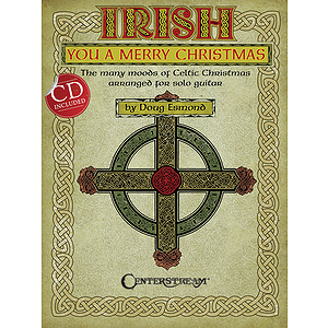 Irish You a Merry Christmas