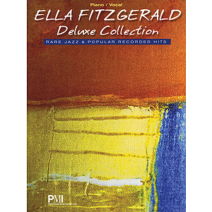 Ella Fitzgerald Deluxe Collection