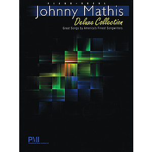 Johnny Mathis Deluxe Collection