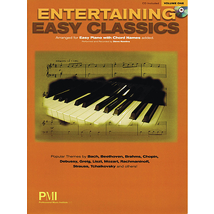 Entertaining Easy Classics - Volume 1