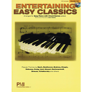 Entertaining Easy Classics - Volume 2