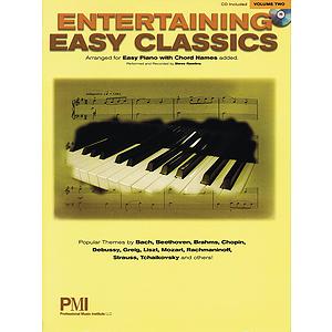 Entertaining Easy Classics - Volume 2